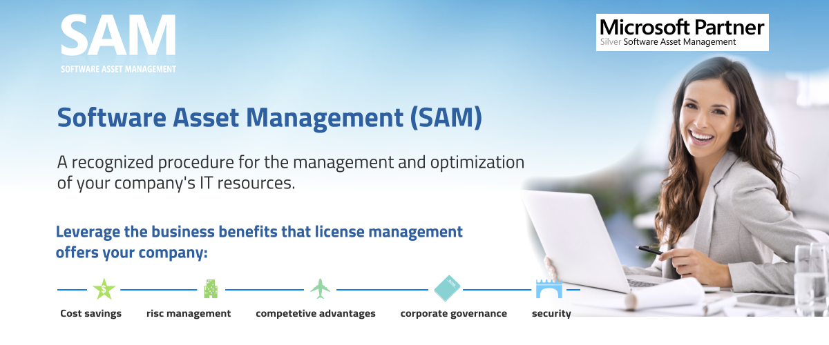 Licenmanagement